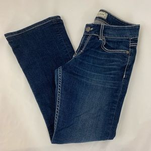 Buckle BKE Denim Culture Boot 29 Hemmed Jeans